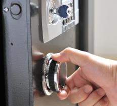 High Security Lock Options for Your Home
