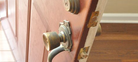 Does it make sense to have two locks on the door?