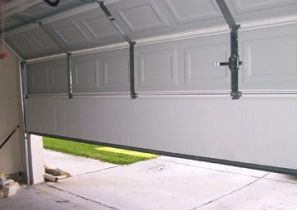 Don't Overlook The Garage When Securing Your Home