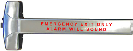 4 Reasons Why A Locksmith Is The Right Choice For Installing Exit Devices